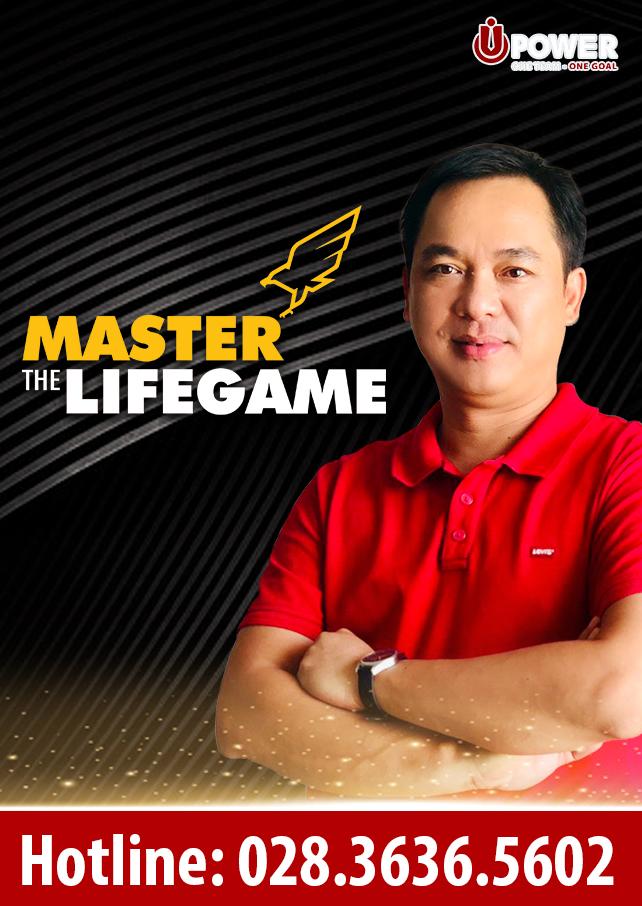 Chương trình Master The Life Game