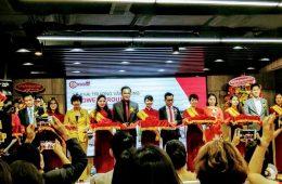 Lễ Cắt Băng Khánh Thành Upower Miền Nam